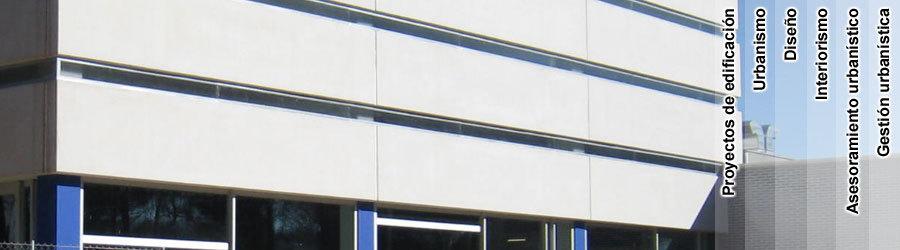 Higelmo arquitectos - Arquitectos en valladolid ...